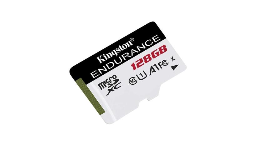 microSD karta High Endurance