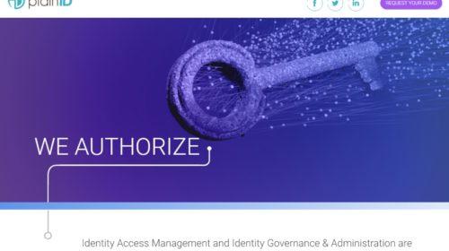 Unikátní řešení autorizace pro firmy