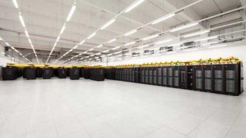 Lenovo staví pro vědce superpočítač ke cloudové spolupráci
