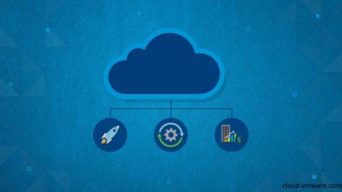 Rozšíření portfolia cloudových služeb